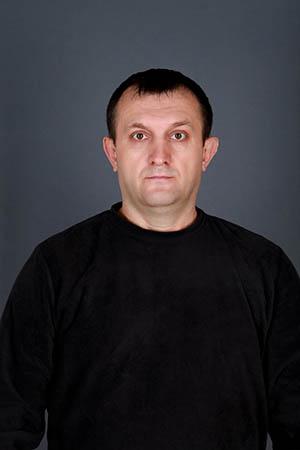 Недорубов Александр Викторович