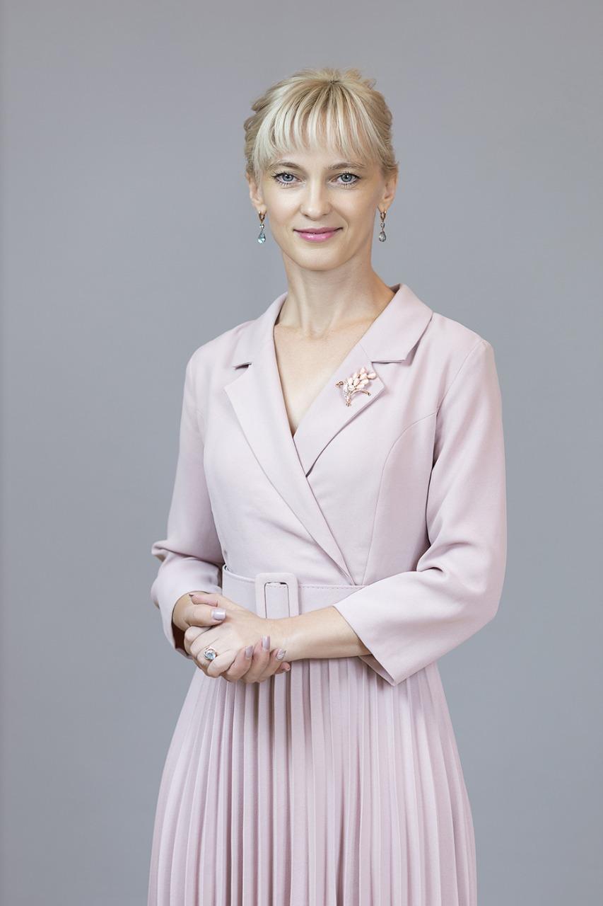 Мизенко Елена Николаевна